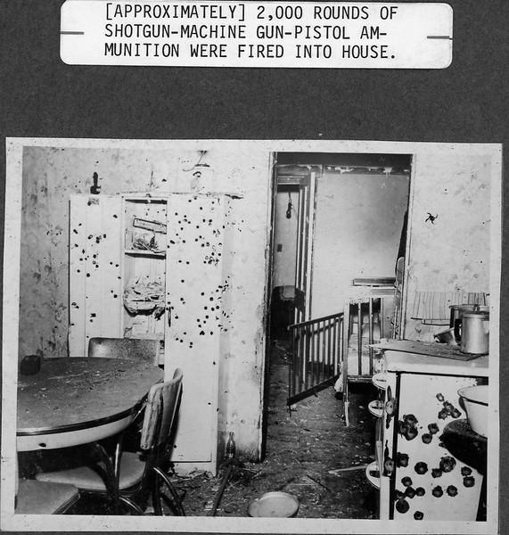 Elder Avenue 6-30-1954 Kitchen 2