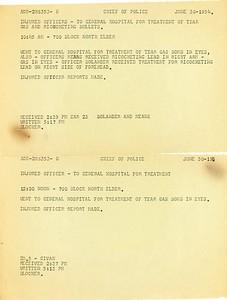 Battle of Elder Avenue Police Report page 8