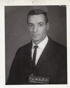 Paul H  White