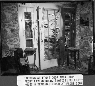 Elder Avenue 6-30-1954 7