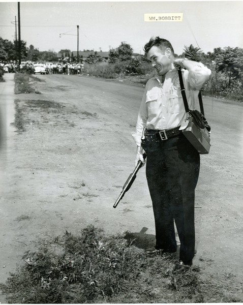 Elder Avenue 6-30-1954 William Babbitt