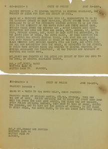 Battle of Elder Avenue Police Report page 5