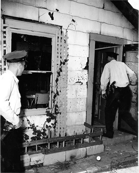 Elder Avenue 6-30-1954 8