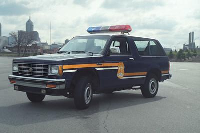 1989 ipd Chevy Blazer