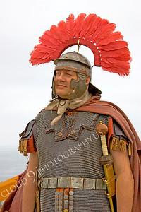 HR-RL 00029 A Roman Legion commander reenactor, by Peter J Mancus