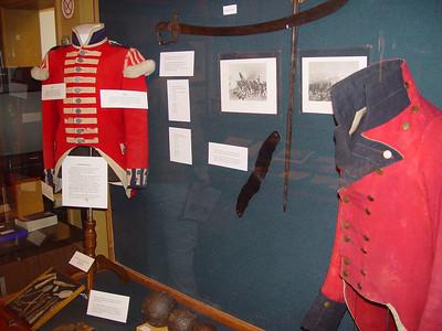 Battle of Chippawa 1814