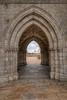 Bryn Athyn Cathedral Archway