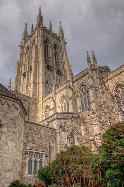 Bryn Athyn Cathedral (2)