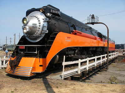 Southern Pacific Historical & Technical Society