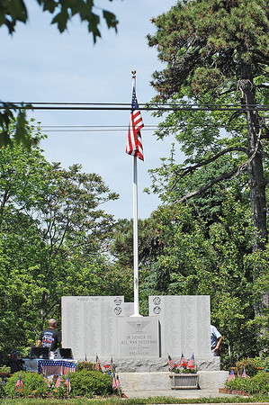Memorial Day 2014 - Springfield Township, PA