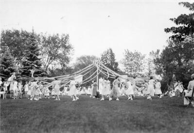 1934 UWL Anniversary