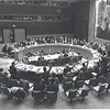 United Nations Security Council decides on establishing international war crimes tribunal for the former Yugoslavia, 1993.