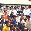 New Zealand International Observers Inter-parliamentary Delegation to the East Timor Referendum for Independence including Phil Goff, 30 August 1999.