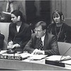 Deputy Permanent Representative to the United Nations Gerard van Bohemen, United Nations Security Council, 1994.