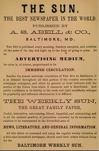 emcrosscosbaltim1863emcr p 161 The Sun
