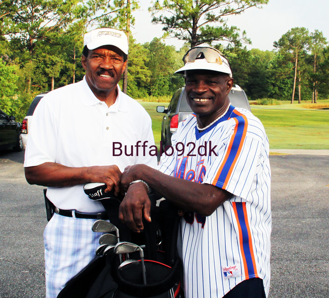 Euro 2013 Golf Classic at Hattiesburg, MS