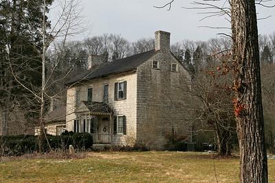 Joel DuPuy House