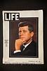 Life Magazine Featuring John F. Kennedy, 1917 - 1963