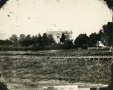 1895, former Chas Woods home, La Moille IL