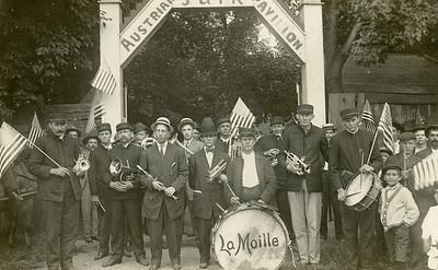 La Moille Band