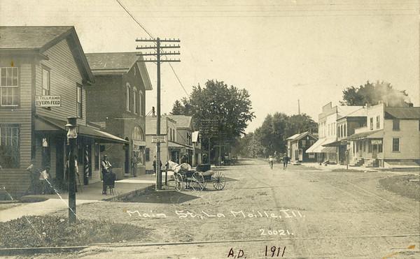 1900, Main St, La Moille IL