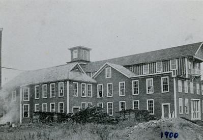 1900, Hubbard Mill, La Moille IL