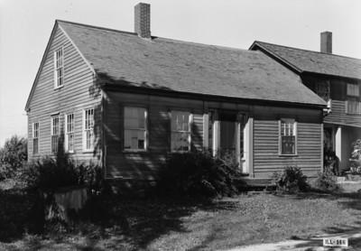 Smith Farmhouse, U S  Route 34, La Moille, Bureau County, IL 1935 003 (2)