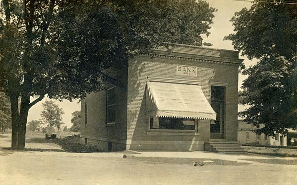 Bank, La Moille IL