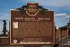 Annie Oakley Historical Sign, Darke County, Ohio