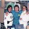 Cheryl Nemec, Priscilla Climes, Lee Collins