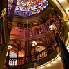 FIRST FLOOR FOYER <br /> Louisiana's Old State Capitol <br /> Baton Rouge, LA
