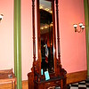 FIRST FLOOR to the right of the entrance of the Governor's Office  <br /> Louisiana's Old State Capitol <br /> Baton Rouge, LA