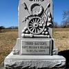 """Ohio""<br /> <br /> Vicksburg National Military Park <br /> Vicksburg, MS"