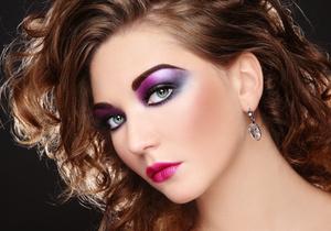 Disco make-up