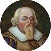 Elizabethan Portrait of an Unknown Gentleman
