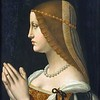 Portrait of a Lady, supposed effigy of Bona, countess of San Giovanni in Croce (1496-c. 1555)