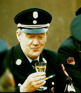 Feuerwehr Patriching 1983