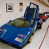 Lamborghini Countach (Walter Wolf)