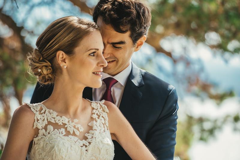 Catherine & Nicolas
