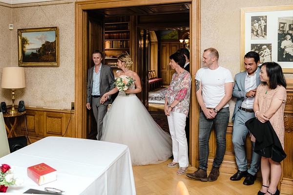 Mariage Sierre