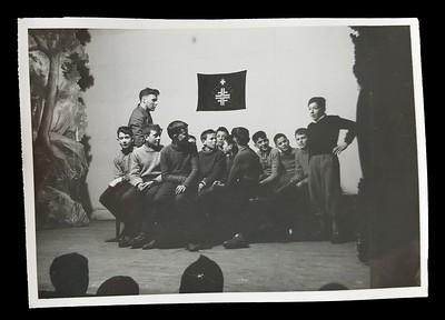Jugi - 1950er