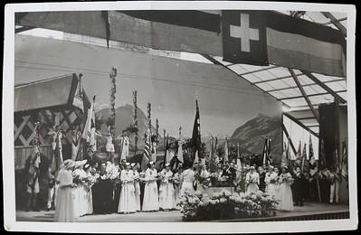 1954 - Kantonalturnfest SG, Widnau