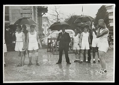 1958 - Kantonalturnfest AI