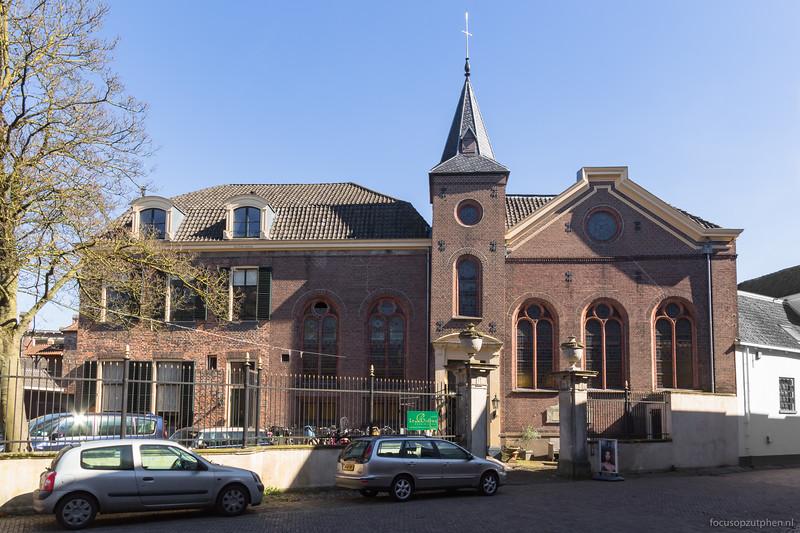 Het Oude Convent