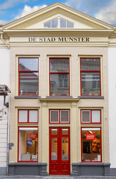 De Stad Munster