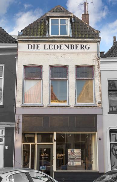 Die Ledenberg