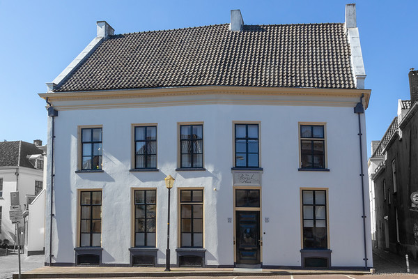 Ten Broeck Huis