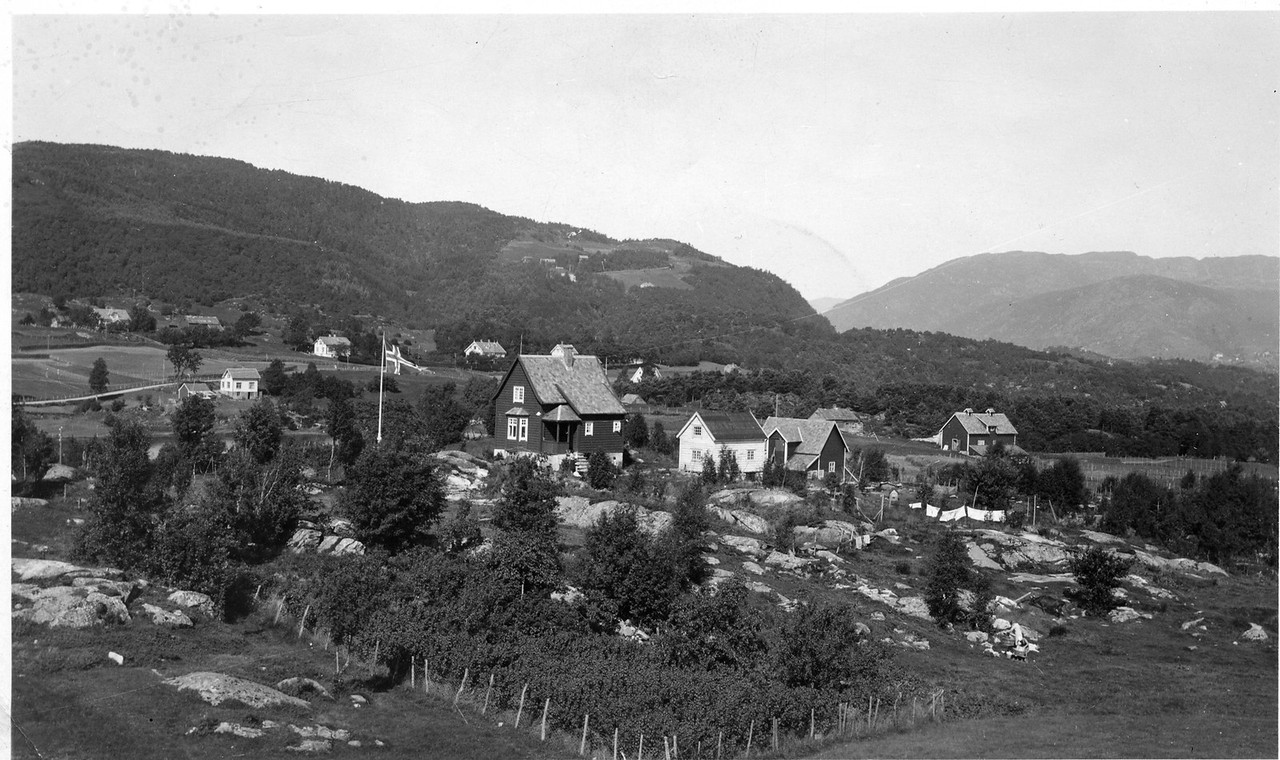 Lunde 1930