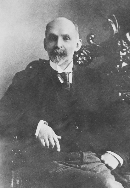 Francis Damon 1908-1916