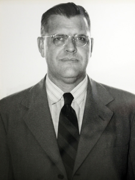 Joseph Ingman Bakken 1941-1965
